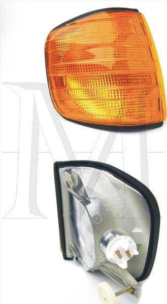 BLINKER LAMP - LEFT