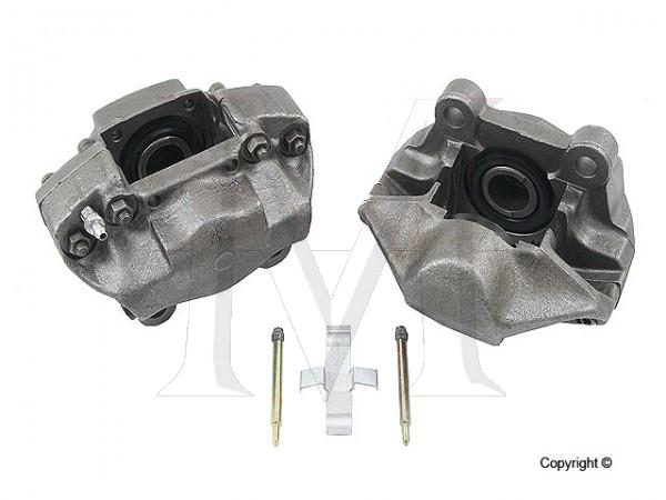 REAR BRAKE CALIPER (Left)